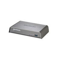 AVerMedia SE510 Portable Video Capturing and Live Streaming Solution