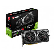 MSI GeForce GTX 1650 GAMING 4G 4GB 128 Bit GDDR5 PCI-E 3.0 x16 Graphics Card (Limited supply, All sales are final)