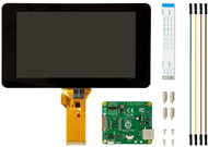 """Raspberry Pi 49Y1712 7"""" Touch Screen Display with 10 Finger Capacitive Touch"""