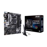 ASUS PRIME B550M-A (WI-FI) AMD AM4 Zen 3 Ryzen 5000 & 3rd Gen Ryzen Micro ATX Motherboard
