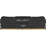 Crucial BL8G32C16U4B Ballistix 3200 MHz DDR4 DRAM Desktop Gaming Memory 8GB CL16