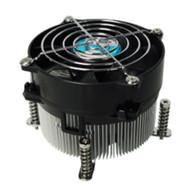 Dynatron K985 3U Top Down Fan Desktop CPU Cooler for Intel 1156 1155