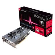 Sapphire 11265-05-20T Pulse Radeon RX 580 8GB 256-Bit GDDR5 PCI Express 3.0 x16 CrossFireX Support ATX Video Card
