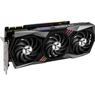 MSI RTX 3090 GAMING TRIO 24G GeForce RTX 3090 24GB 384-Bit GDDR6X PCI Express 4.0 x16 HDCP Ready ATX Video Card (Limited supply, All sales are final)