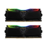 GeIL GALTS416GB3000C16ADC 16GB (2 x 8GB) 288-Pin DDR4 RGB 3000MHz PC4-24000 Desktop Memory TUF Gaming Alliance Model
