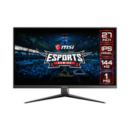 """MSI OPTIX MAG273 27"""" 16:9 Full HD 144Hz HDR Ready IPS Gaming Monitor with FreeSync"""