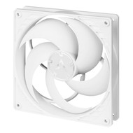 Arctic ACFAN00222A P14 PWM - 140 mm Case Fan with PWM, Pressure-optimised, Very Quiet Motor, Computer, Fan Speed: 200-1700 RPM - White/White