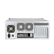 "Chenbro RM42300-F  1.2 mm SGCC 4U Rackmount Server Case 3 External 5.25"" Drive Bays"