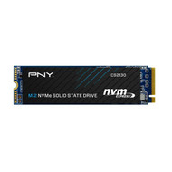 PNY M280CS2130-2TB-RB 2TB M.2 PCIe NVMe Gen3 x4 Internal Solid State Drive (SSD), Read up to 3,500