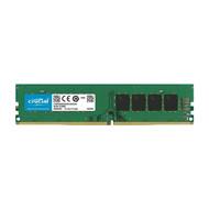 Crucial CT16G4DFRA32A RAM 16GB DDR4 3200 MHz CL22 Desktop Memory