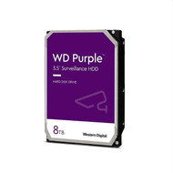 """WD WD84PURZ  Purple 8TB Surveillance Internal Hard Drive 3.5"""" 5640rpm"""