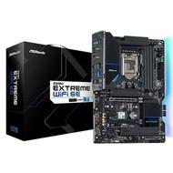 ASRock Z590 EXTREME WIFI 6E Socket LGA1200/ Intel Z590/ DDR4/ SATA3&USB3.2/ M.2/ WiFi&Bluetooth/ATX Motherboard
