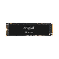 Crucial CT1000P5SSD8 P5 1TB 3D NAND NVMe Internal SSD, up to 3400 MB/s