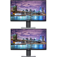 Dell P2719H P Series 27-Inch Screen LED-lit Monitor (pack of 2)