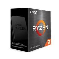 AMD 100-100000059WOF Ryzen 9 5950X 16-Cores 8MB Up to 4.9GHz Desktop Processor