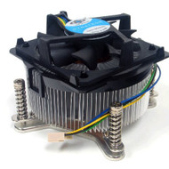 Dynatron P785 2U Top Down Fan CPU Cooler for Intel Socket 775