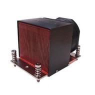 Dynatron R14 Active CPU Cooler with Copper Stacked Fins for Intel2011