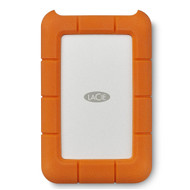 Lacie STFR4000400 Rugged 4TB External Hard Drive