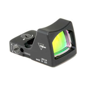 Trijicon RMR: RM02 (TYPE 2) LED Sight- 6.5 MOA Red Dot