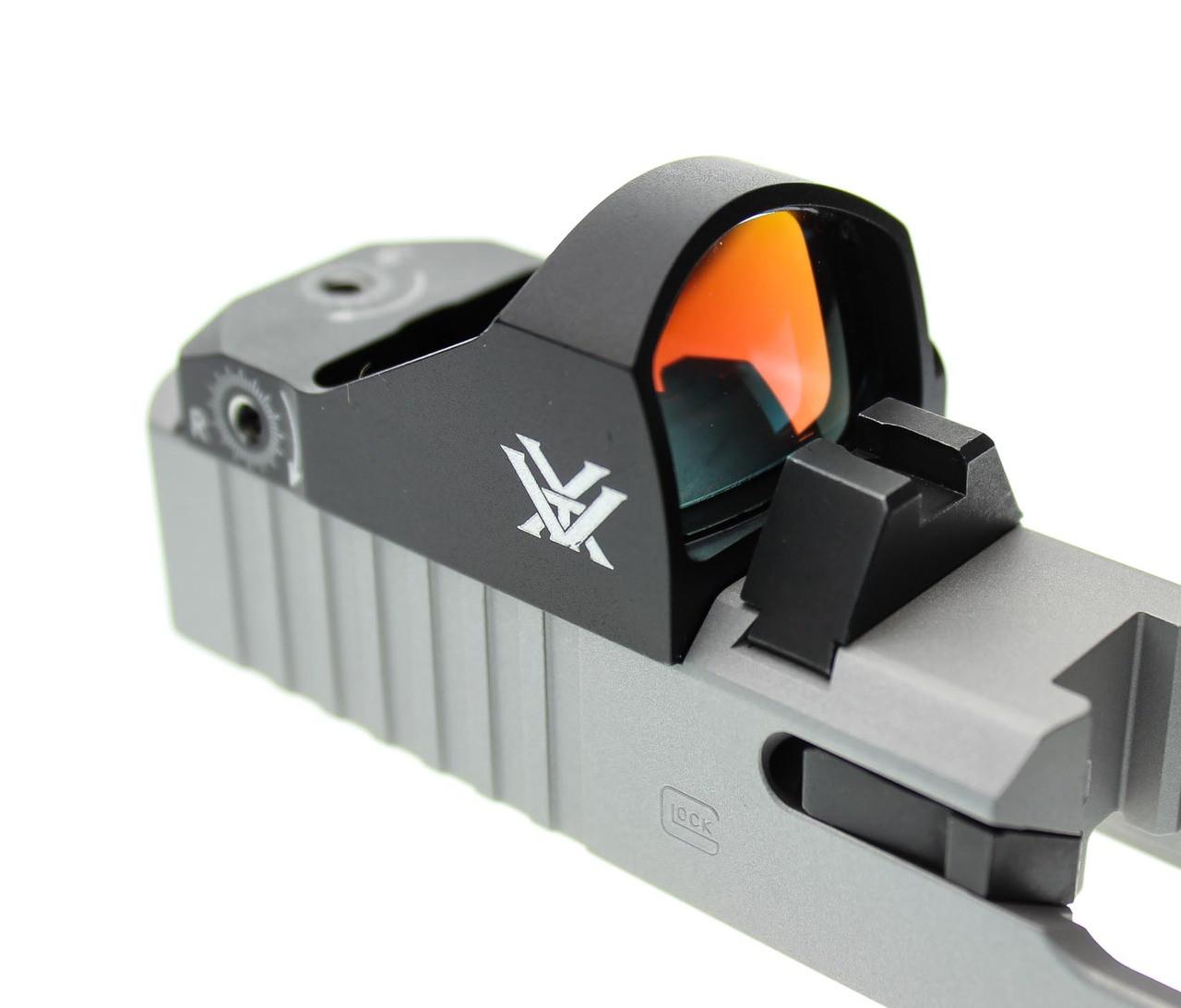 Vortex Viper Optic Cut for Glock