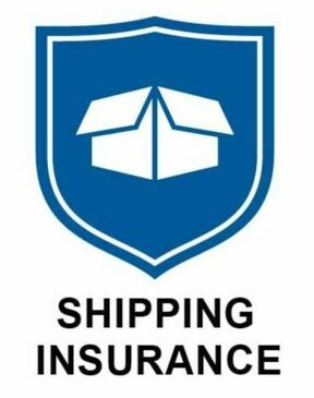 Add Return Shipping Insurance to Existing Order ($1000.00 Limit)