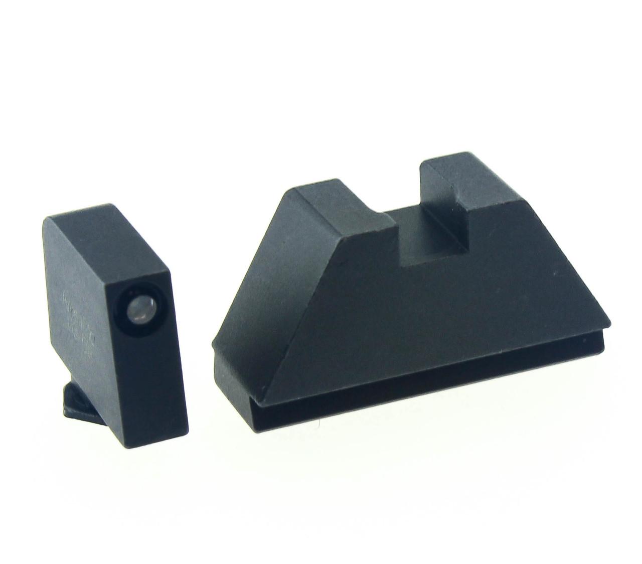 Ameriglo GL-810 Suppressor Height Sight for Glock