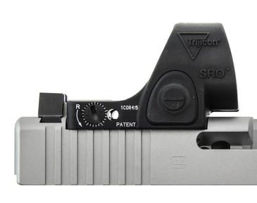 Trijicon SRO Optic Cut (Glock)