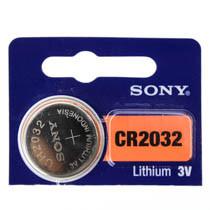 Sony CR2032 Battery (Fits RMR, RMRcc, SRO, Viper, RMS, RMSc, DPP)