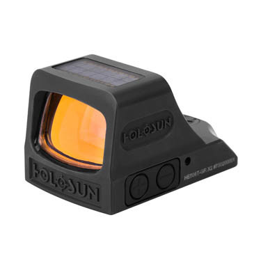 Holosun HE508T-GR X2 Optic