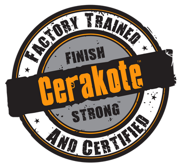 Cerakote Firearms coating