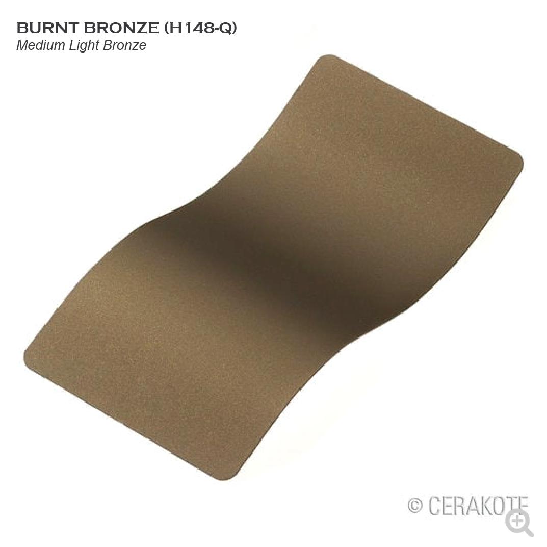Cerakote Burnt Bronze