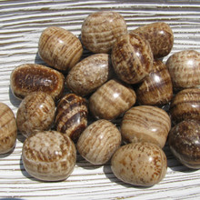 Aragonite Tumbled Stones