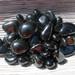 Hematite Tumbled Stones