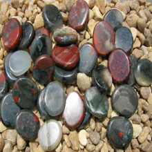 Bloodstone Coins