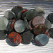 Bloodstone Coin, Disks
