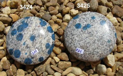 K2 Oval Disks 3424 & 3425
