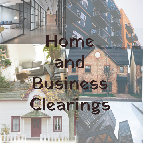 Home and Business Clearings