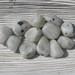 Tumbled Rainbow Moonstone crystals