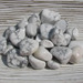 Howlite Tumbled Stones