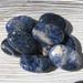 Sodalite Soap Stones