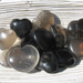 Smoky Quartz Hearts, Smokey Quartz Hearts