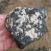 Black Tourmaline Rough, Xlarge