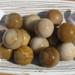 Moonstone Spheres, 30mm