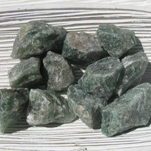 Green Aventurine Raw Chunks