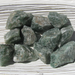 Green Aventurine Raw Chunks