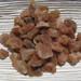 Rough Raw Sunstone crystals