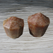 Sunstone Points Candle Shaped