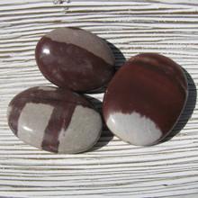 Shiva Lingam Palm Stones, Shiva Lingham Soap Stones