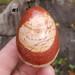 35mm Snakeskin Jasper Egg