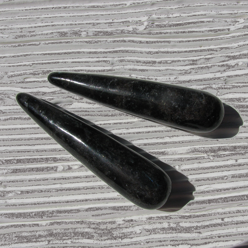 Astrophyllite Massage Wands